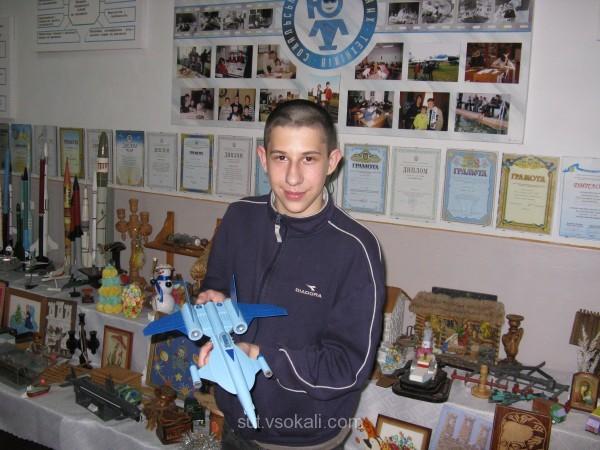 Козловський Станіслав