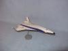 Модель повітряно-космічного літака «Обрій»