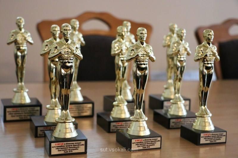 Відео нагороди
