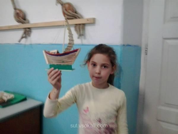Анастасія Ковалько